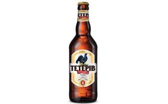 Пиво ППБ, Тетерів, світле 0,5 л