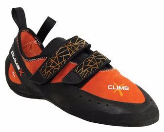 Взуття для скелелазіння  Climb X Rave