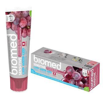 Зубная паста Biomed Sensitive 100 г