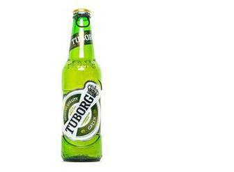 Пиво Tuborg green світле, 4,6%, 0,5л