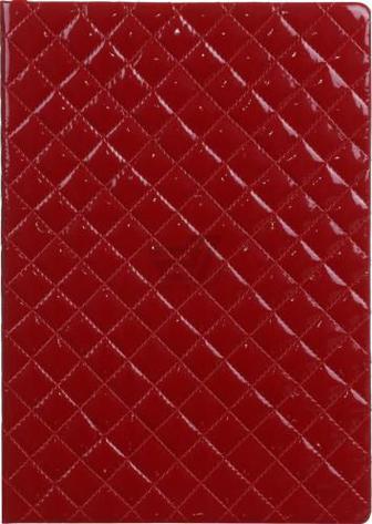 Щоденник 2019 Donna A4 336 страниц червоний Buromax