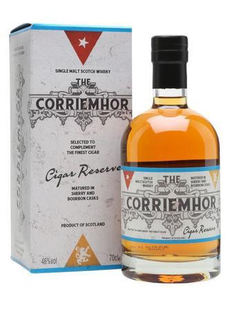 Виски The Corriemhor 0.7л