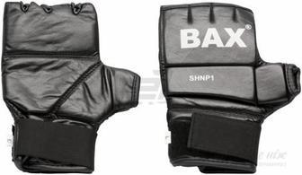 Рукавички для MMA BAX SHNP р. XL чорний