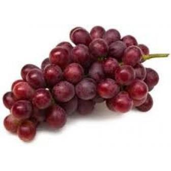 Виноград Ред Глоб 1 кг
