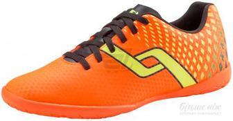 Бутси Pro Touch Indigo IN 269941-900229 р. 45 помаранчевий