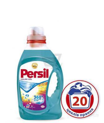 Гель для машинного прання Persil Color-Gel 1,46 л