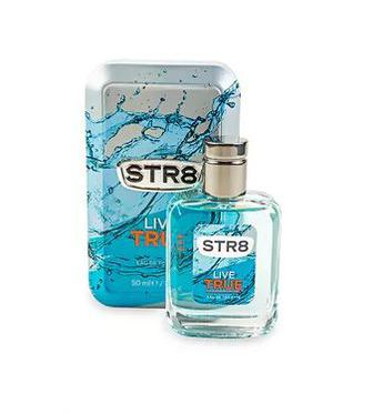 Туалетная вода STR8 Live True для мужчин 50мл