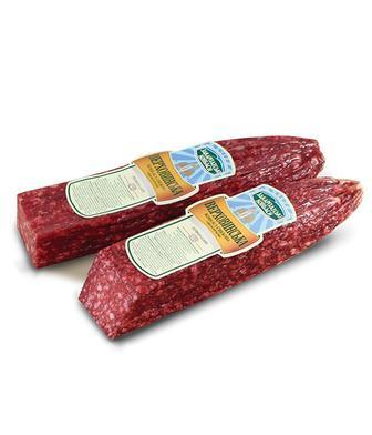 Ковбаса Верховинська Закарпатські ковбаси 1 кг