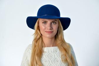 Шляпа Слауч N1300