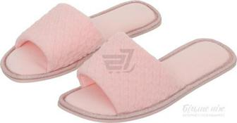 Взуття домашнє La Nuit Класік р. 38/39 рожевий