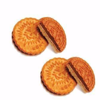 Печиво-сендвіч «День та ніч», Конті, 1 кг