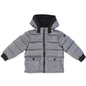 Куртка-пуховик URBAN