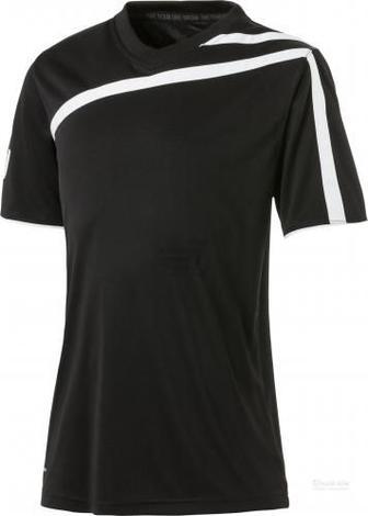 Футболка Pro Touch Kristopher jrs 258708-050 164 чорний