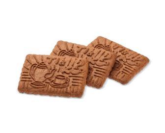 Печиво цукрове, Домашнє свято, ТІ & КО з трюфельним ароматом, кг