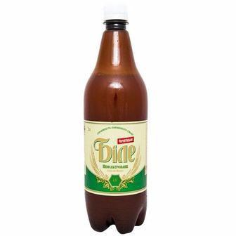 Пиво Біле, Чернігівське, 1л