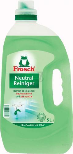 Засіб для чищення Frosch 5 л