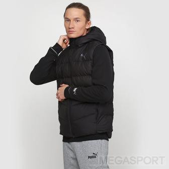 Скидка 40% ▷ Куртка-жилет Puma Ess 400 Down Vest