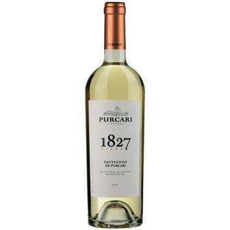Вино Purcari Chardonnay біле сухе 0.75л