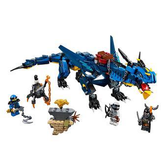 Конструктор LEGO Ninjago Буревестник