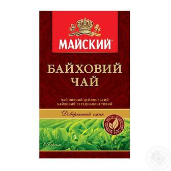 Чай Майський 85г
