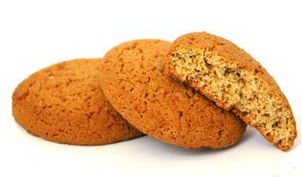 """Печиво Вівсяне,  """"Київхліб"""", 0,36 кг"""