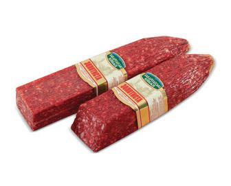 Ковбаса «Світ м'яса» «Золотиста» кг