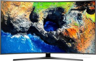 Телевізор Samsung UE65MU6650UXUA