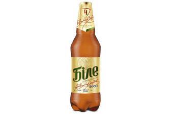 Пиво «Чернігівське» нефільтроване «Біле» 1л