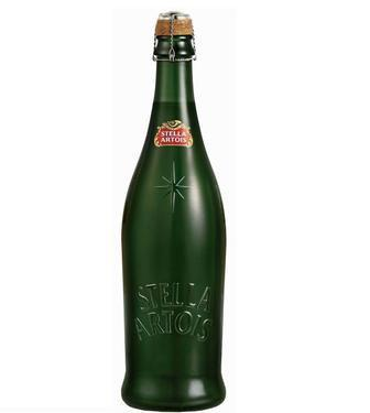Пиво Stella Artois Christmas 0,75л