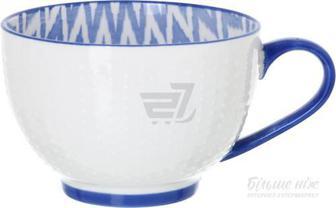Чашка для чаю Mix & Match A130523 450 мл BLUE