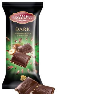 Шоколад АВК, 90г