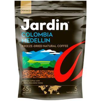 Кава Jardin Colombia Medellin розчинна 65г