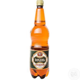 Пиво міцне Веселий монах Рогань 1 л