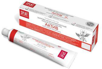 Зубная паста Splat Professional Актив 100 мл