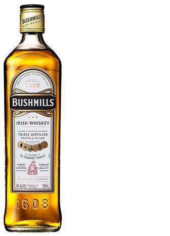Віскі Bushmills Оригінал, 0,7 л