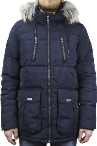 Куртка Northland Nedo Parka р. S темно-синій 02-08531-14