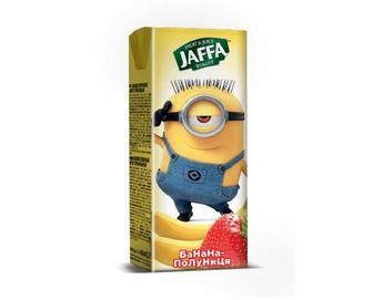 Скидка 20% ▷ Нектар Jaffa Kinder 0,2л