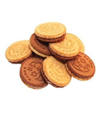 Печиво День і Ніч Конті 1 кг