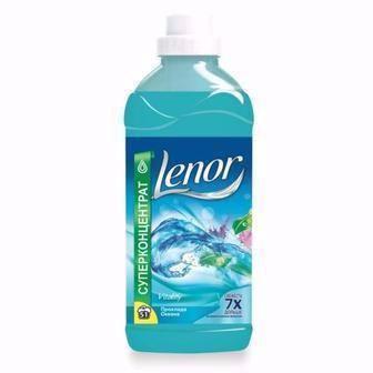 Ополаскиватель Lenor 0,93/1 л