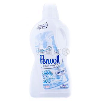 Засіб Perwoll White Magic для прання 2л