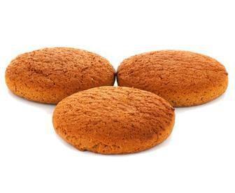 Печиво  Вівсяночка  Домашнє свято  100 г