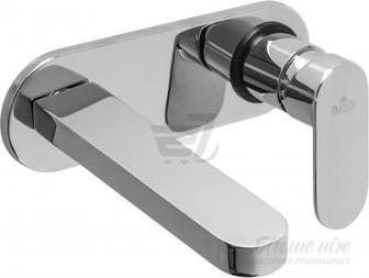 Змішувач для ванни Deante Alpinia BGA_054L