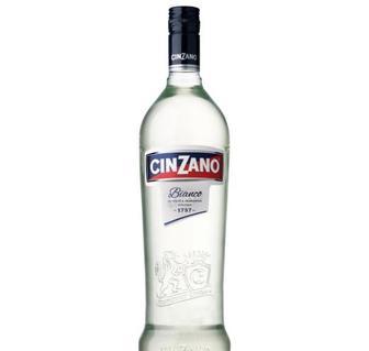 Вермут Cinzano Bianco 15%, 1л