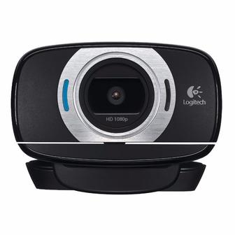Веб камера Logitech HD Webcam C615 OEM