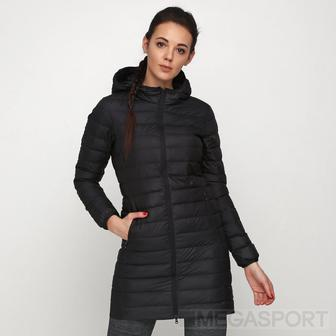 Пуховики Anta Mid-Long Down Jacket чорна