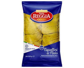 Вироби макаронні Pasta Reggia «Капелліні а Ніді» 500г