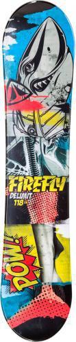 Сноуборд Firefly Delimit 2 110 см
