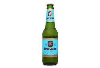 Пиво Lowenbrau «Оригінальне» світле, 0,33л