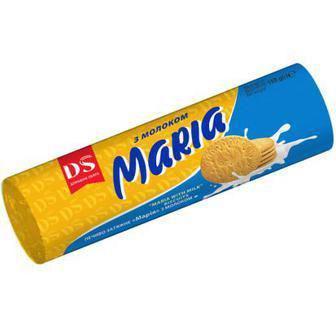 Печиво зятяжне  Марія Домашнє свято  155 г