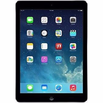 Планшетный компьютер Apple iPad Air 2 Wi-Fi 16GB Space gray
